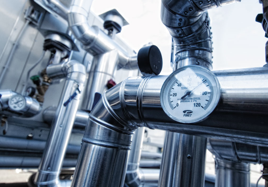 R-410A: Was tun, wenn das Gas weniger wird